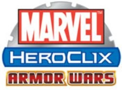Marvel Heroclix - Armor Wars  Booster
