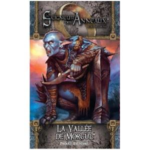 Le Seigneur des Anneaux JCE : La Vallée de Morgul
