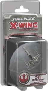 X-Wing : Jeu de Figurines - Chasseur de têtes Z-95