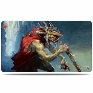 Playmat Magic The Gathering Legendary : Krenko Mob Boss