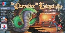 Le Chevalier du Labyrinthe