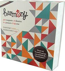 Harmony - 2-4 joueurs