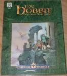 Hobbit Adventure Boardgame
