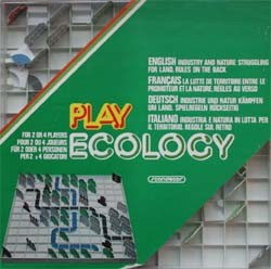 Play Ecology