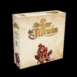 La Cour des Miracles le nouveau jeu des Lumberjacks est DISPONIBLE !