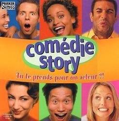Comédie Story