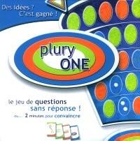 Plury One
