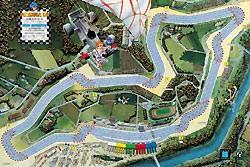 Formule Dé : Kyalami & Imola