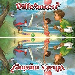 Différences ?