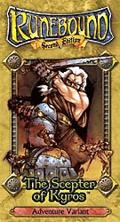 Runebound : The Scepter of Kyros