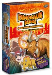 Dinosaur King - Deck de démarrage