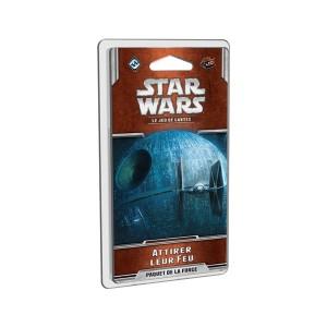 Star Wars - le jeu de cartes : Attirer leur Feu