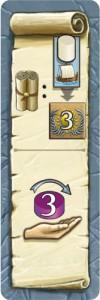 Terra Mystica : Bonus Card Shipping Value