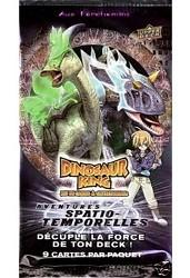 Dinosaur King : Aventures Spacio-Temporelles