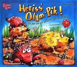 Heriss'Olym-Pik