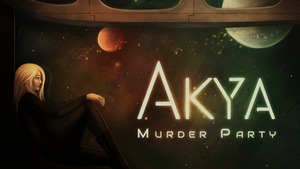 Akya - murder party