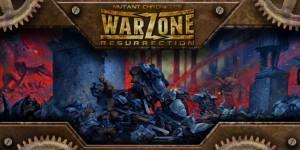 Warzone Resurrection