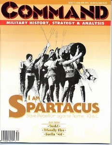 I Am Spartacus