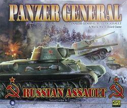 Panzer General : Russian Assault
