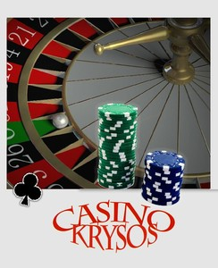 Pocket Investigations : Casino Krysos