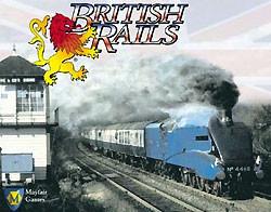 British Rails