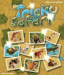 Tricky safari
