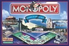 Monopoly - Bassin d'Arcachon