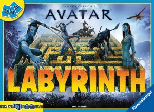 Labyrinth - Avatar 3D