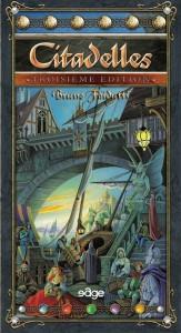 Citadelles : Troisième édition