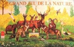 Le Grand Jeu de la Nature