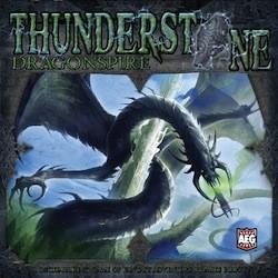 Thunderstone: Dragonspire