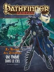 Pathfinder : 13. Une Ombre dans le Ciel