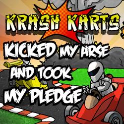 Krash Karts