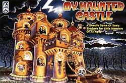 My Haunted Castle
