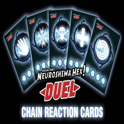 Neuroshima Hex ! - Duel Chain Reaction Cards