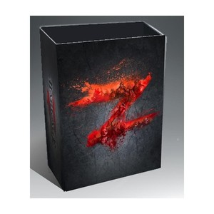 Dark Age Z Deluxe Edition