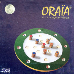 Oraïa