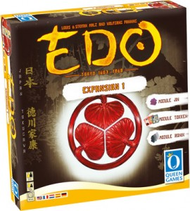 Edo: extension #1