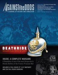 Deathride : Mars-la-Tour 1870