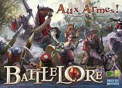 BattleLore : Aux Armes !