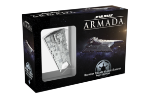 Star Wars Armada : Destroyer Stellaire de classe Gladiator