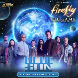 Firefly - Blue Sun