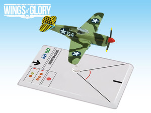 Wings of Glory : WW2 Miniatures Airplane Packs 1ère série