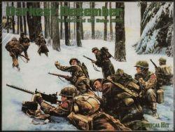 Darkest December - The Battle of the Bulge 1944