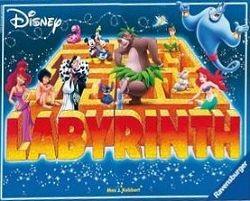 Labyrinth - Disney