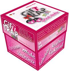 Gift Trap Mini : Pink