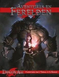 Dragon Age - Aventures en Férelden