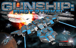 Gunship : First Strike !