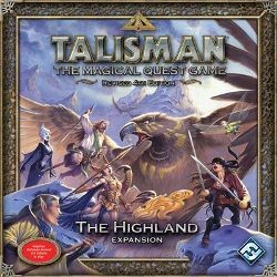 Talisman : The Highland