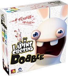 Lapins Crétins Dobble